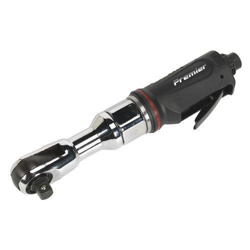 """Sealey SA608 1/2""""Sq Drive Air Ratchet Wrench"""