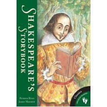 Shakespeare's Storybook (barefoot Young Fiction)