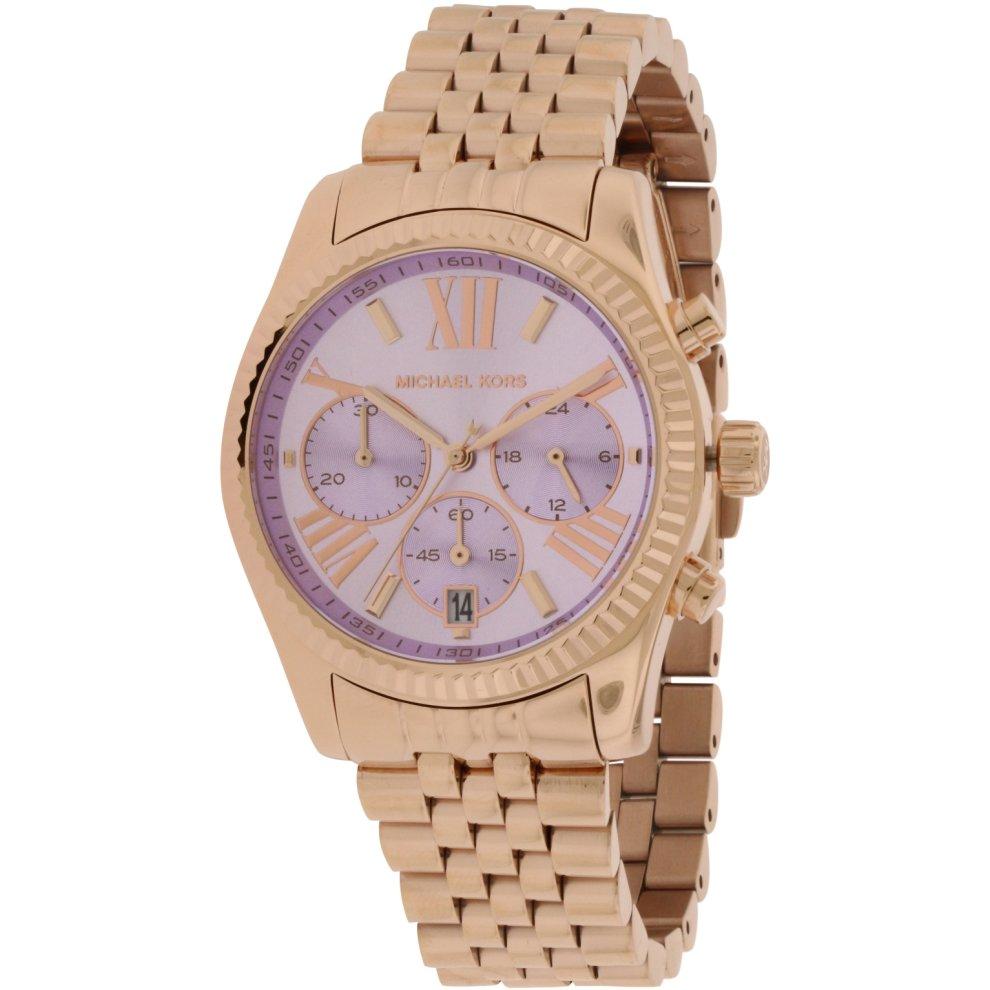 e49545c3a00d Michael Kors Lexington Ladies Watch MK6207 on OnBuy