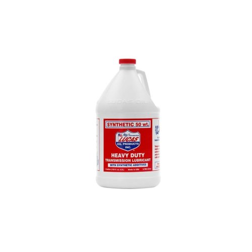 Synthetic 50wt Transmission Lube - 3.79 Litre