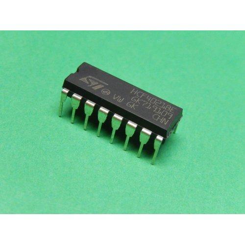 HCF4021BEY 4000 series CMOS STMicroelectronics