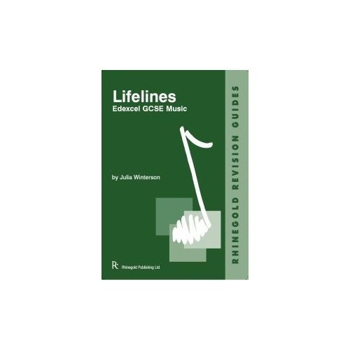 Edexcel GCSE Music (Lifelines)