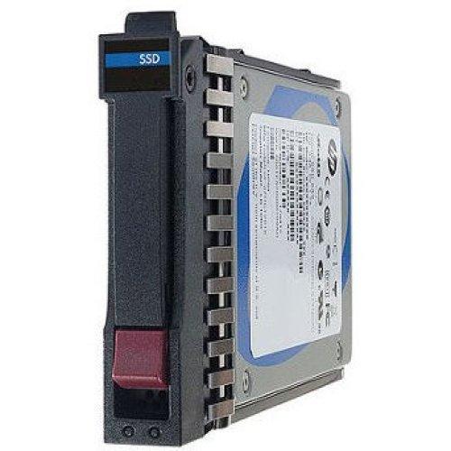 Hewlett Packard Enterprise 698297-B21 HDD 480GB SATA 2.5in 698297-B21