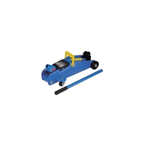 Hydraulic Trolley Jack - 2 Tonne