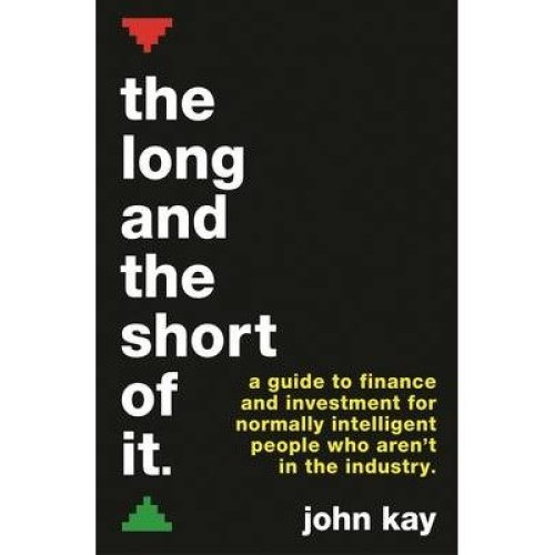 Long and the Short of It