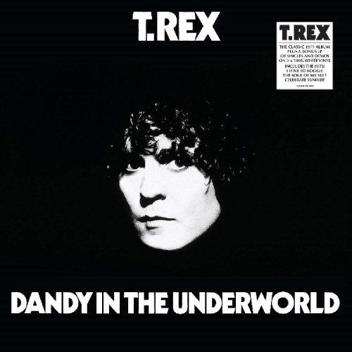 T.Rex Dandy In The Underworld [VINYL]