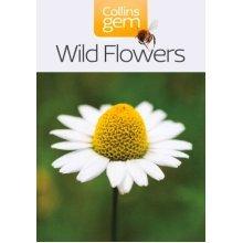 Wild Flowers (Collins Gem) (Paperback)