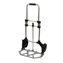 Silverline Folding Sack Truck 70kg - 633565 70kg -  silverline folding sack truck 633565 70 kg 70kg
