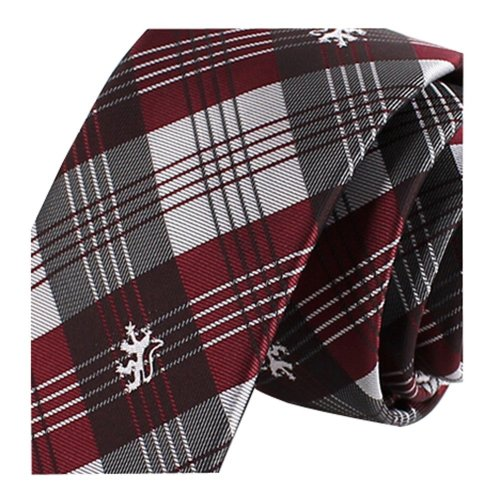 British Style Necktie Leisure Fashion Personality Color Of Tie Skinny Neckties I