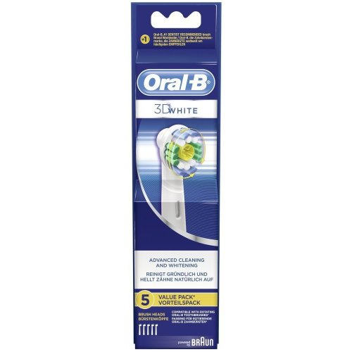 Braun Oral-B 3D Series 5 White