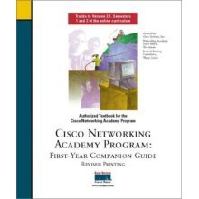 First Year Companion Guide (Cisco Networking Academy Program)