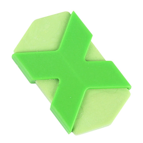 Creative Simple Erasers Perfect for Party Decorations & Favors, Giveaway 4Pcs