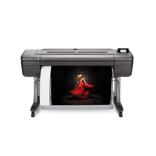 HP DesignJet Z9dr 44 Inch PostScript Printer with V-Trimmer
