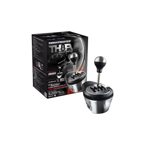 Thrustmaster TH8A Add-On Shifter | USB Gear Shifter