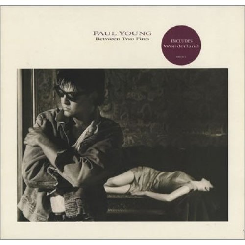 Between Two Fires [Audio Cassette] Paul Young