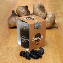 Balsajo Black Garlic | Peeled Cloves 150g