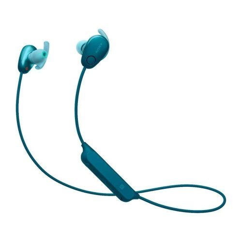 Sony WI-SP600N Wireless Sport Headphones Bluetooth Noise Canceling NC