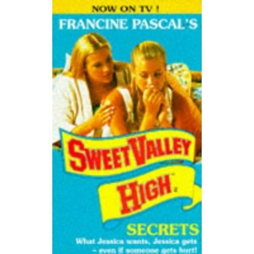Secrets (Sweet Valley High)