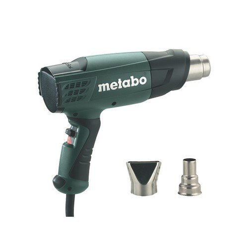 Metabo 601650590 H16-500 Heat Gun 1600 Watt 240 Volt