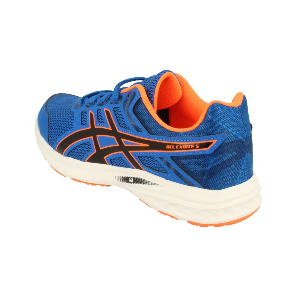 83d5ffd09e5 ... Asics Gel-Excite 5 Mens Running Trainers T7F3N Sneakers Shoes (uk 10 us  11 ...