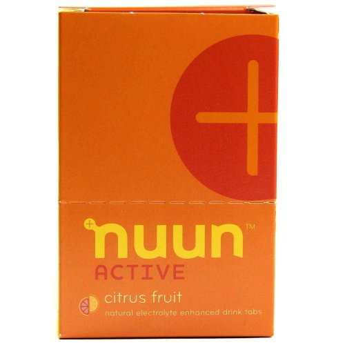 Nuun Active 8 Pack