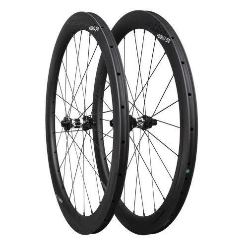 ICAN AERO 50 Disc DT CenterLock Carbon Wheels