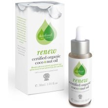 Skinfood Renew Certified Organic Coco+Nut Oil - 30ml