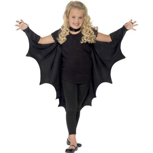 Kids Vampire Bat Wings