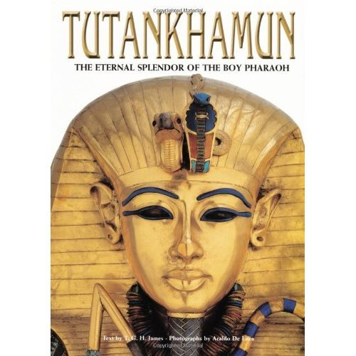 Tutankhamun (Treasures of Ancient Egypt)