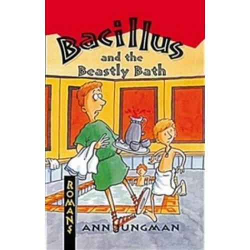 Bacillus and the Beastly Bath (Romans)
