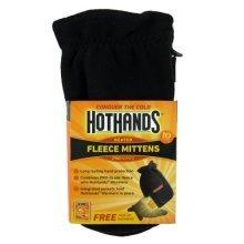 HotHands Heated Fleece Mittens
