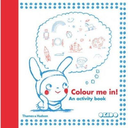 Colour Me In!