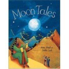 Moon Tales (bloomsbury Paperbacks)