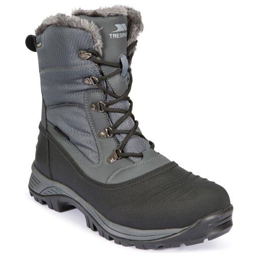 Trespass Mens Negev II Snow Boots