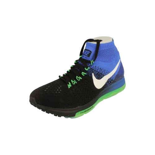 9ce8e2688e9d Nike Womens Zoom All Out Flyknit Running Trainers 845361 Sneakers Shoes