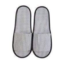 10 Pairs Non-slip Hotel / Travel / Home Disposable Slippers - A27