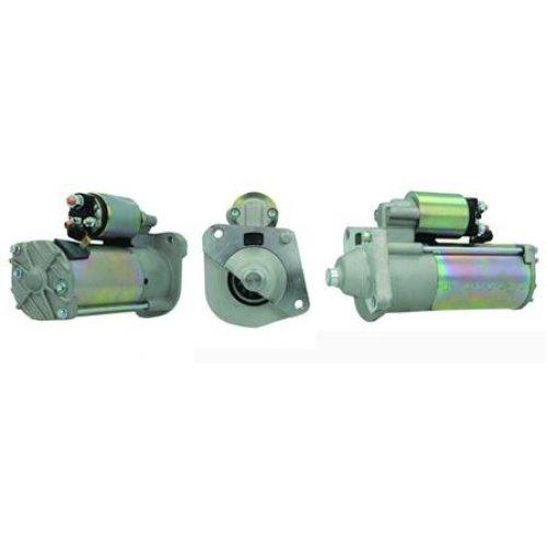 WAI Starter Motor for Volvo V40 2.0 Litre Diesel (06/12-03/15)