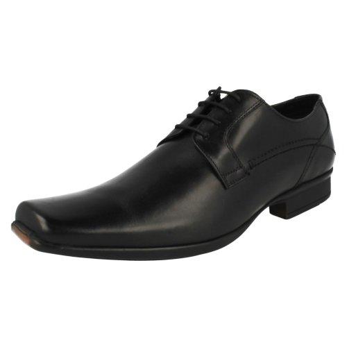 Mens Clarks Formal Lace Up Shoes Ascar Walk - G Fit