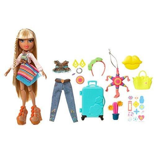 Bratz Bratz Study Abroad Raya to Mexico Doll
