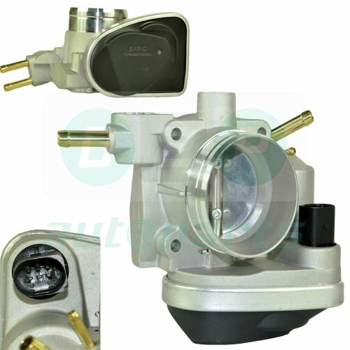 THROTTLE BODY FOR AUDI A4 (B5) 1.6 & SKODA SUPERB (3U4) 2.0 06B133062L
