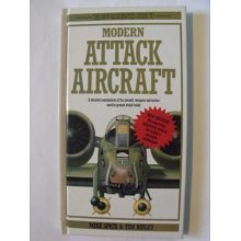 Modern Attack Aircraft (New Illustrated Guides)