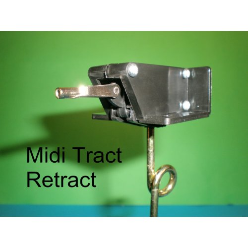 Retract Main Under Cart Legs For R/C Planes inc Wire Leg