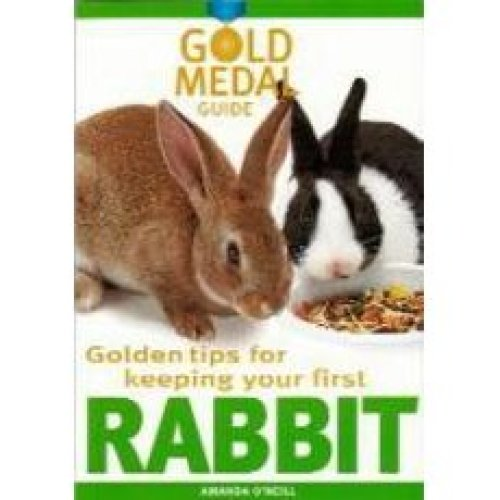 Gold Medal Series Rabbit