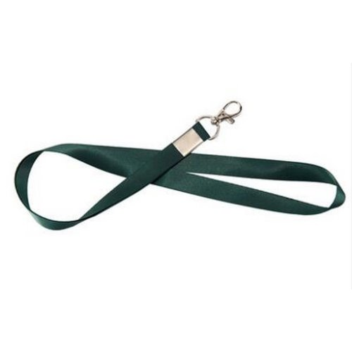 Set of 10 Neck Lanyards Badge Lanyards Card Lanyards without Badge Holders [N]