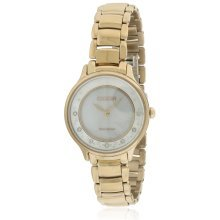 Citizen Eco-Drive Circle of Time Ladies Watch EM0382-86D