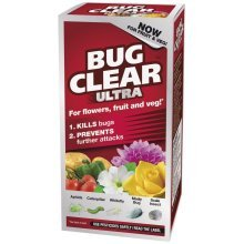 Scotts Bug Clear Ultra Bug Insect Killer for Flowers Fruit & Veg