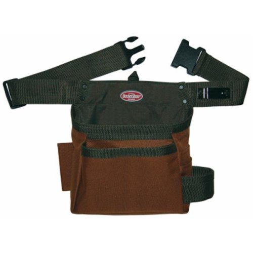 Olympic Oil 209603 Holster & Belt - 10 x 4 x 10.5 in.