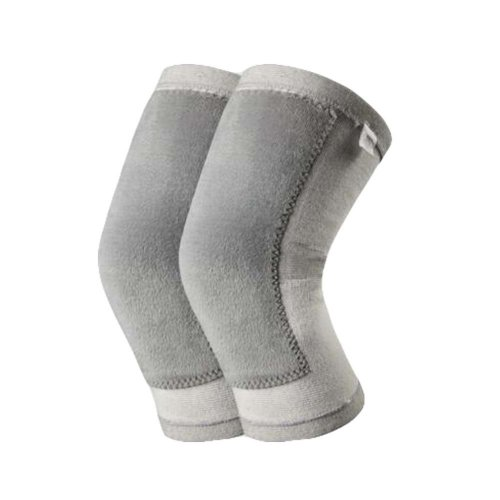 Unisex Knee Brace Pads Winter Warm Thermal Knee  with Plush and Thickened#2