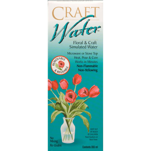 Floral & Craft Simulated Water-12oz