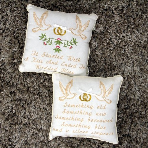 Wedding Cushions